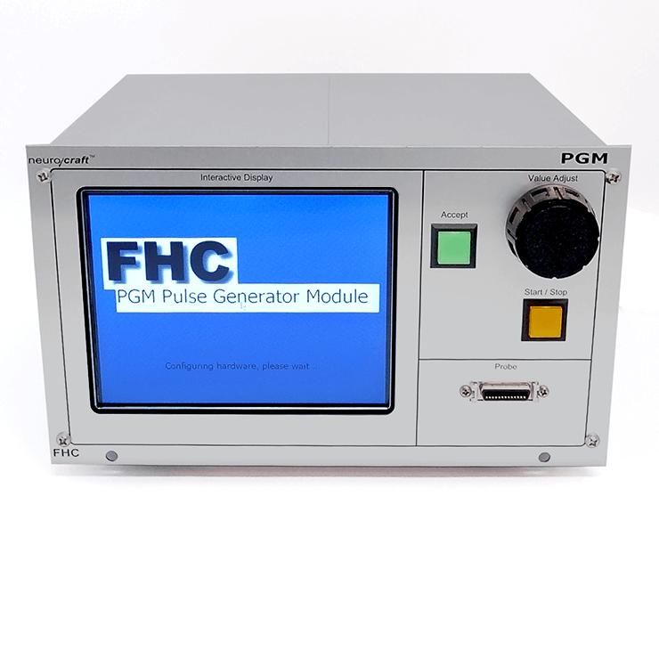 Pulse Generator Module (PGM)