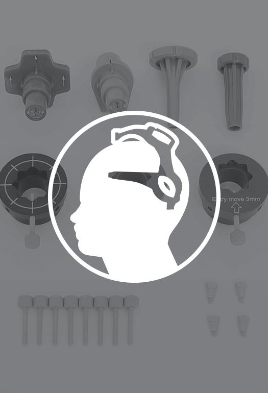 STarFix Surgical Platform Kits